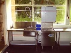 Used Second Hand (2nd) Catering Equipment for Sale Birmingham UK
