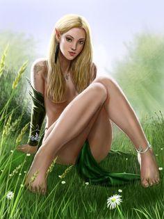 elf_pinup_small.jpg - Erotic Art