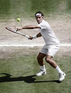 tennis legend grand slam winner champion of the world roland garros us open wimbeldon australian open backhand legend sports