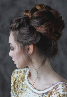 Trend Hairstylel Dazzling Updos for Long Hair,There are quite a few choices to select from in terms of updos. Long strands will let you put on something you want so your sense of vogue is the one ... Check more at http://hairstyleslatest.com/3217/dazzling-updos-long-hair/