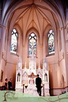 Beautiful Cathedral church