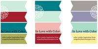 In Love With Color 7/7/13 - Song of My Heart Stampers