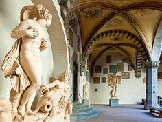 FLORENCE | The Art to see in Florence beyond David - Conde Nast Traveler