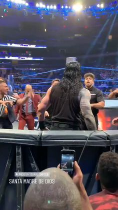 Wwe Roman Reigns Videos, Roman Reigns Gif, Dean Ambrose Seth Rollins, Wwe Raw And Smackdown, Roman Reigns Dean Ambrose, Wwe Superstar Roman Reigns, Best Wrestlers, Ring Styles, Bad Kids