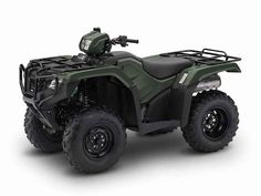 New 2016 Honda FourTrax Foreman 4x4 ES Power Steering ATVs For Sale in Missouri. 2016 Honda FourTrax Foreman 4x4 ES Power Steering, The ATV That Gets The Job Done.You probably have a go-to person in your life— someone that you can count on in a pinch, the one you can count on when you need something done, done right, done now, and done without excuses. On the jobsite or the shop floor, it's probably the shop foreman. And in the world of all-terrain vehicles that's the Honda®…