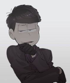Page 3 Read Ichimatsu Time from the story ❤Osomatsu-san Imágenes by (Matsu) with 451 reads.