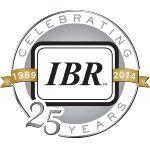 International Business Research website