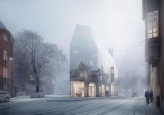 """""""#nextarch #next_top_architects 