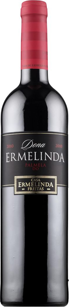 Dona Ermelinda 2011 *