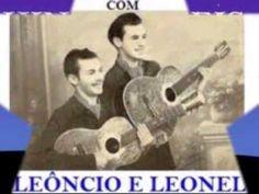 HINO DE REIS   Com Leôncio e Leonel