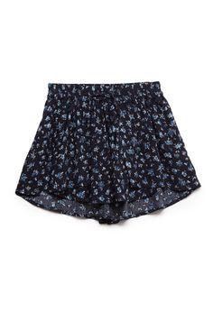 Float On Floral Skirt (Kids)   FOREVER21 #F21Girls #Juniors #SummerForever