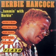 Herbie Hancock: Jammin' With Herbie