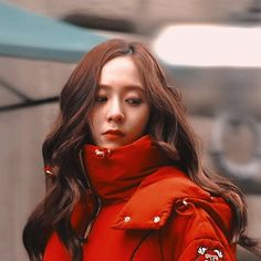 ─[✧]─ pιɴтereѕт: мrѕprwɴĸle Krystal Sulli, Jessica & Krystal, Krystal Jung, Jessica Jung, South Korean Girls, Korean Girl Groups, Song Qian, Korean American, Korea Fashion
