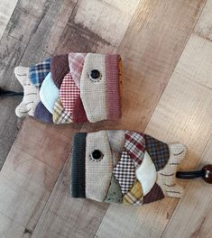 Japanese Quilts, Key Bag, Newspaper Crafts, Key Covers, Work Bags, Fabric Bags, Coin Purse, Patches, Pouch