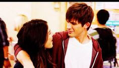 'Lannie' moments - Liam and Annie 写真 (36093346) - ファンポップ