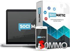 Socimattic  OTOs Screen Preview