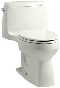 $295.00 KOHLER 3810-NY Santa Rosa Comfort Height Elongated 1.28 GPF Toilet with AquaPiston Flush Technology and Left-Hand Trip Lever, Dune Kohler http://www.amazon.com/dp/B005AEJSJU/ref=cm_sw_r_pi_dp_EpdYub161XND8