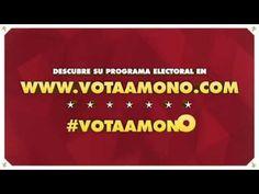 Dirección de arte y Vestuario para la campaña publicitaria #votaamono