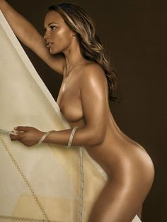 Black babes bent over nude