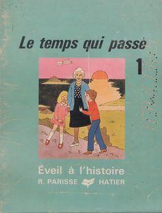 Parisse, Le temps qu'il fait - Éveil à l'histoire (1973) Books, Kids, French, School, Antique Books, Slide Show, Keyboard, Children, Learn To Speak French