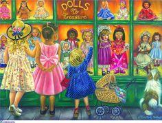 Tricia Reilly-Matthews - Dolls To Theasure