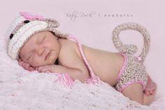 So cute...love the diaper cover too!