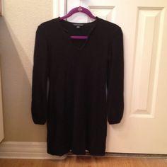 Banana Republic sweater dress In like brand new condition! Worn once! Banana Republic Dresses Mini