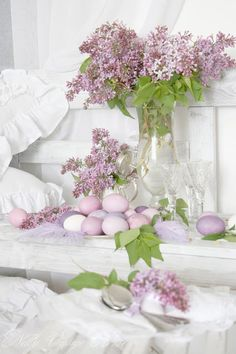 lilacs luv