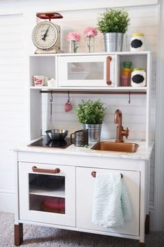 Tiny Kitchen - The Best Ikea Kitchen Hacks From The Internet - Photos