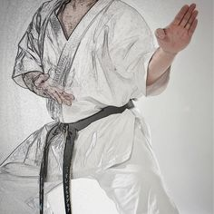 #zeichnung #drawing #disegno #foto #collage #karate #karatedo #shotokan #dojo #dan #meistergrad #budoka #schwarzgurt #kuroobi #blackbelt #shutouke #kampfkunst #martialarts #karetefamily #karatemaster #karateislife #karateman #karate4live #karateteam