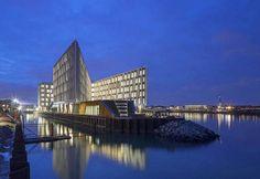 Københavns nye stjerne: I dag holder FN Byen åbningsceremoni