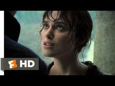 Pride & Prejudice (6/10) Movie CLIP - Elizabeth's Pride (2005) HD - YouTube