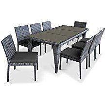 WICKER DINING SETS! Discover the absolute best wicker patio dining sets for your outdoor space.