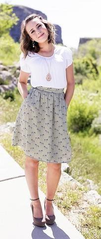 White Chiffon Top  Modest top, Modest Fashion, Modest Shirts, Modest Blouse,