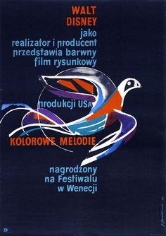 1961 Jerzy Jaworowski - Melody Time