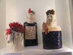 Claire Murray Ceramic Shop, Sheer Beauty, Contemporary Ceramics, British Museum, Claire, London, Crafts, Ceramic Store, Manualidades