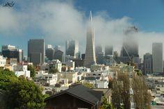 👁️ eXploration | West Coast {USA} 🌌 City/Nature