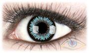 Venus Ice Blue Contact Lenses
