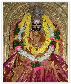 Pithapuram which was earlier known as Pithikapuram is one of the Ashta Dasha (Eighteen) Shakthi Peethas and it came to be known as such because this was the place where a part of Satidevi's body i.e. her left hand fell here. She is known here as Puruhootika Devi. Her temple is opposite to Sri Kukkuteshwara Swamy.