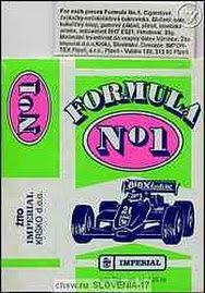Formula NO1