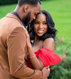 Black Bride, Black Couples, Black Love, Wedding Bride, Engagement Photos, Thinking Of You, Vibrant Colors, Photoshoot, Photo And Video