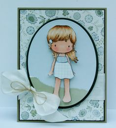 "Paper Perfect Designs by Kim O'Connell: C.C. Designs Sugarplums ""Summer Emma"" image"