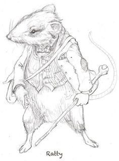 """Into the Woods, 10: Wild Neighbors - From Wind in the Willows illustrated by Stephen Dooley """"Dangerous or vulnerable, shy or cunning, a pest or welcome visitor, our native animals are part of our romance with the secret wildness of the place we live, even if we never see much of them. We grew up with them in imagination. They were inside us, furry heroes of nursery rhymes, pictures and stories through which we learned the world..."""""""