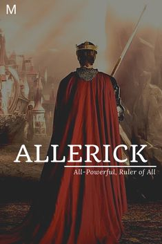 Allerick meaning All-Powerful or Ruler of All namen französisch. Allerick meaning All-Powerful or Ruler of All namen französisch namen meisje uniek namen Cute Baby Names, Pretty Names, Unique Baby Names, Cool Unique Names, Unique Names With Meaning, Name Inspiration, Writing Inspiration, Character Inspiration, Aesthetic Names
