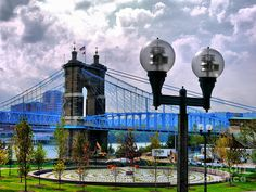 After living in one place for a while, it can get stale. Learn to see your city with new eyes. #Cincinnati