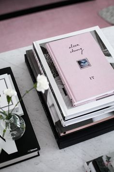 Fashion Books coffee table books