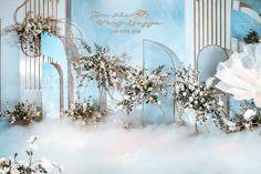 Wedding Backdrop Design, Wedding Stage Design, Wedding Reception Backdrop, Wedding Venues, Indoor Wedding Decorations, Engagement Decorations, Weeding Themes, Luxury Wedding Decor, Diy Wedding