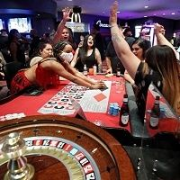 US Gambling Revenue Sets $4.83 Billion Record One Seven, S Brick, Social Games, Year Of Dates, Atlantic City, Sports Betting, Travel And Leisure, News Stories, Online Casino