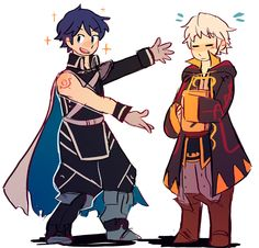 """Chrom is just like, """"look at this... I found it and its awesome!"""""""