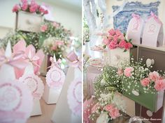 You searched for label/batizado - Lima Limão Baby Showers, 2nd Birthday Parties, How To Make Cake, Floral Arrangements, Garland, Delicate, Invitations, Table Decorations, Elegant